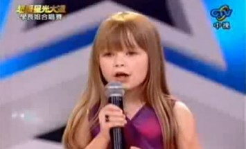 This 6-Year Old Girl's Performance Will Leave you Speechless.