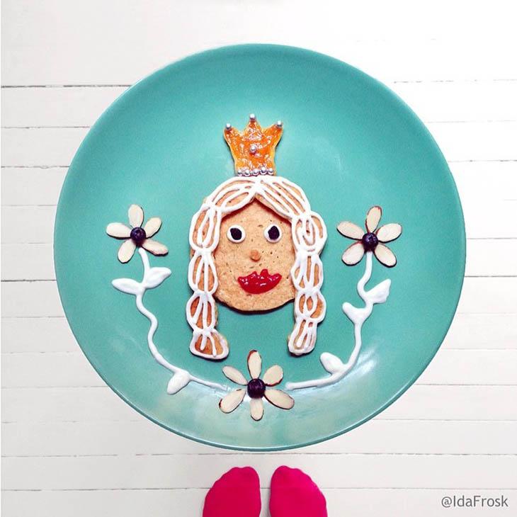 Splendid Food Art