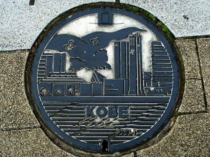 Creative Manhole Covers