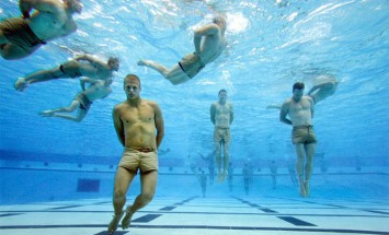 10 Quality Life Lessons From A Navy Seal. I Will Always Follow #7.