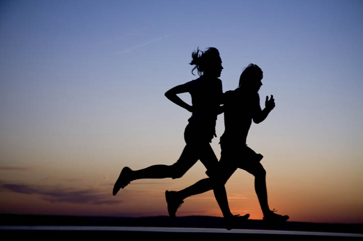 Get enough exercise during the day