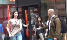 What Happens When Someone Stealing From The Homeless. You Will Be Shocked By This! Must See!