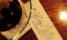 A Couple Shocked A Waiter With a Surprising Tip! This Makes Me So Happy!