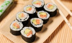 To All Sushi Lovers, You've Been Eating it Wrong Your Entire Life! Must See!