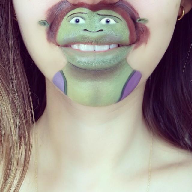 Princess Fiona (Shrek)