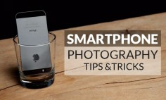 7 Photography tricks You Didn't Know Your Smartphone Can Do. The First One Is My Favorite.