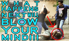 What Happens When Too Many Things Goes Wrong Within A Social Experiment. Must Watch!