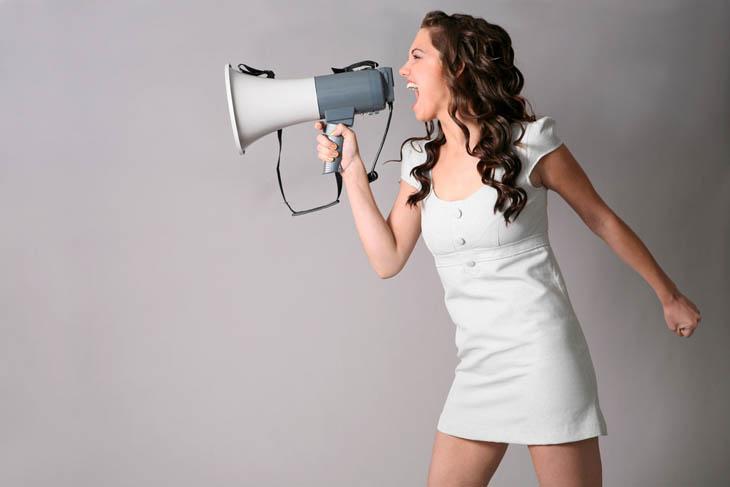 Bad Behaviors - Talking just to hear yourself talk.