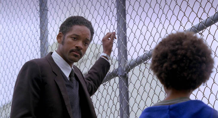 Best Movie Quotes - The Pursuit of Happyness (2006)