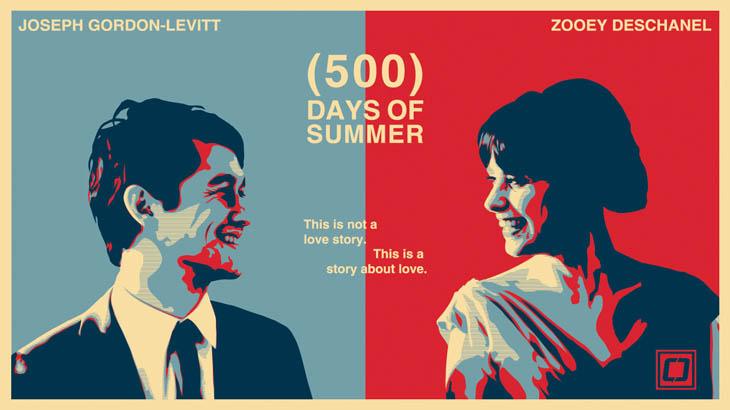 Best Movie Quotes - (500) Days of Summer (2009)