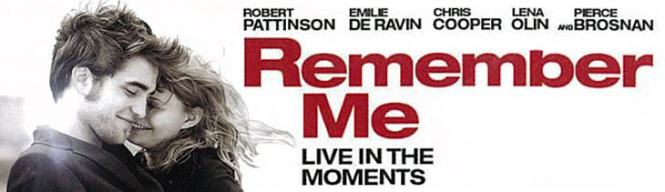 Best Movie Quotes - Remember Me (2010)