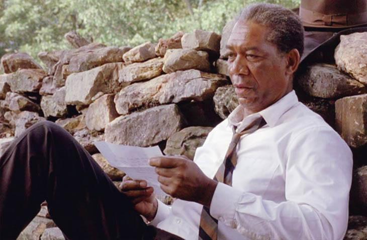 Best Movie Quotes - The Shawshank Redemption (1994)
