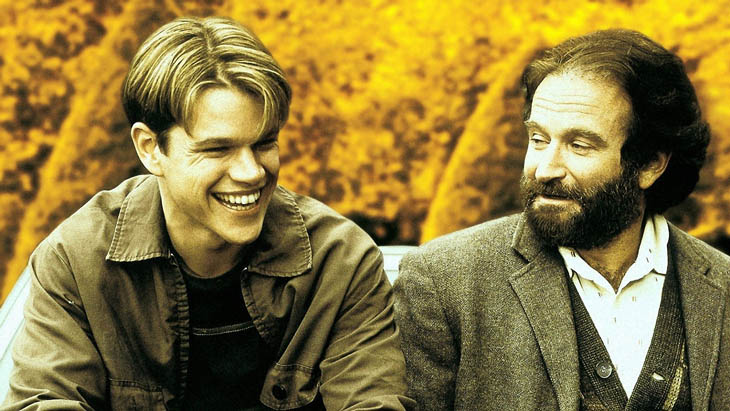 Best Movie Quotes - Good Will Hunting (1997)