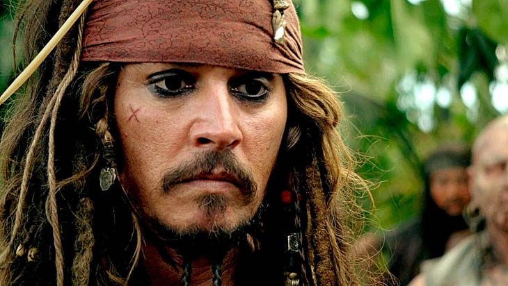 Best Movie Quotes - Pirates of the Caribbean: The Curse of the Black Pearl (2003)