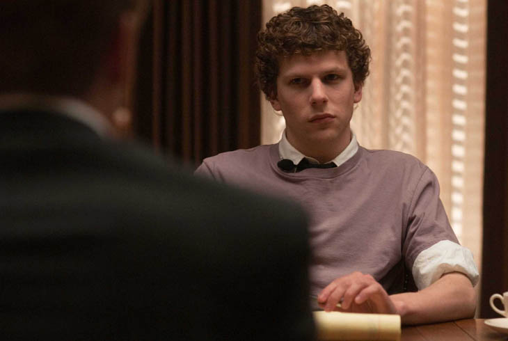 Best Movie Quotes - The Social Network (2010)