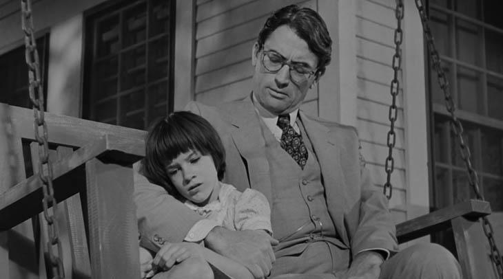 Best Movie Quotes - To Kill a Mockingbird (1962)