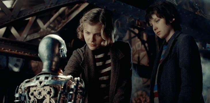 Best Movie Quotes -  Hugo (2011)