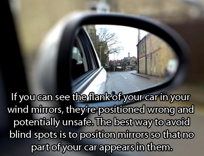 Driving and Car Hacks