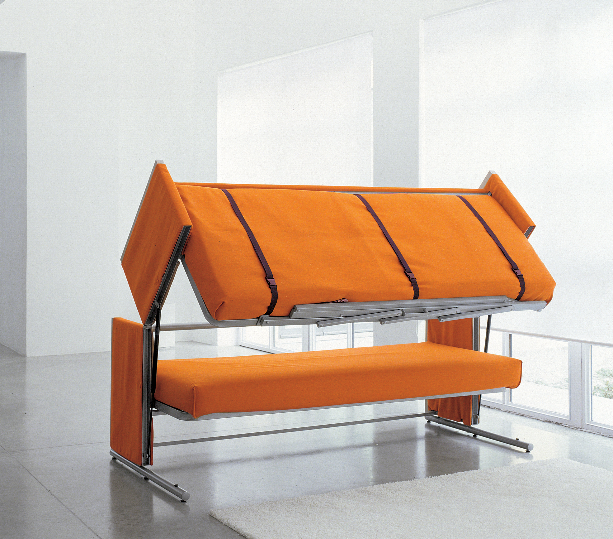 Ordinaire Sofa Bunk Bed