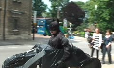 The Dark Knight In Real Life. You Will Die Laughing After This. It's Hilarious!