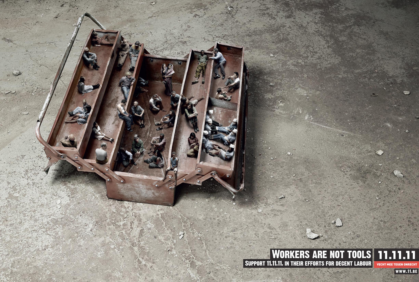 45 Most Powerful Social Issue Ads That Makes You Think