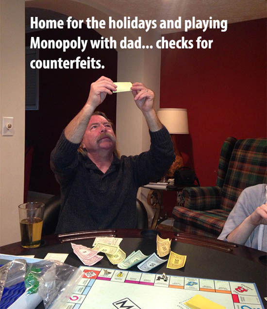 Best Jokes From Dads