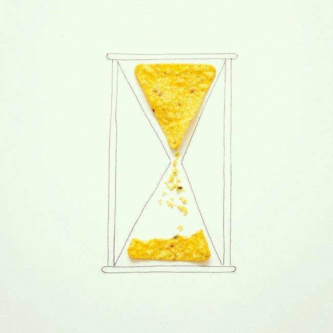 Cute Simple Art by Javier Perez