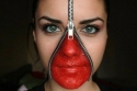 55 Creepiest Makeup Ideas For Halloween… #36 Is More Than Anyone Can Handle.