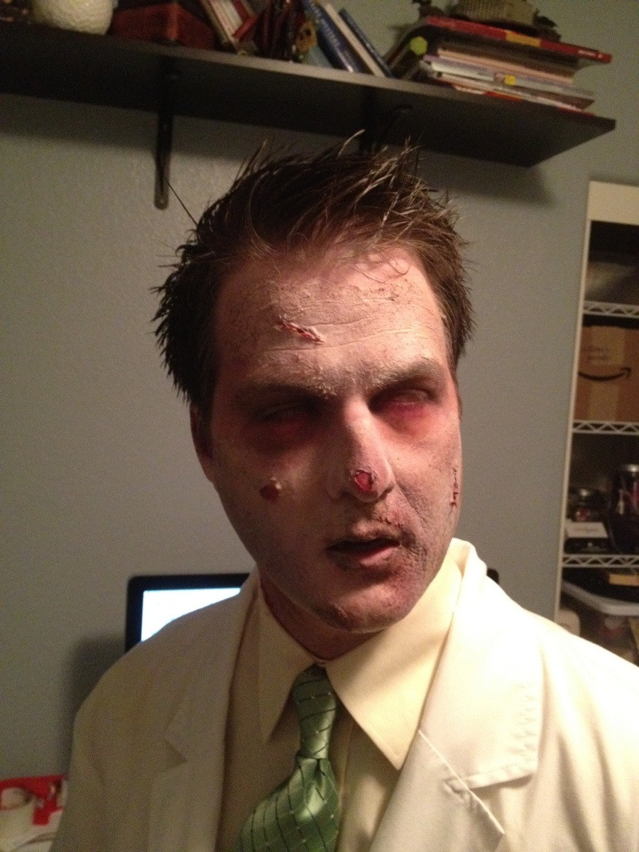 Halloween Makeup Ideas For Guys.55 Scary Halloween Makeup Ideas That Look Too Real