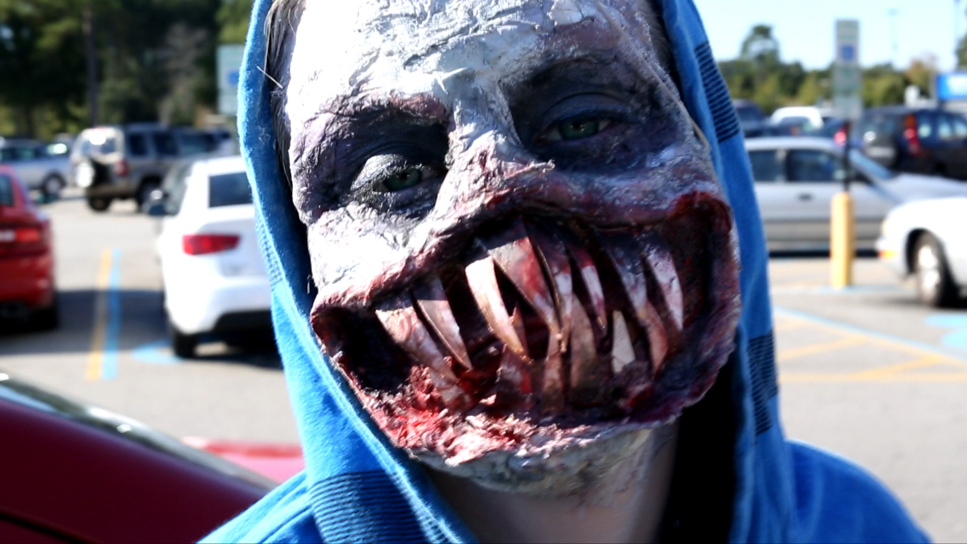 Halloween Costumes 55 Scary Halloween Makeup Ideas That Look Too Real