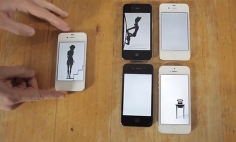 WOW! You Won't Believe What You Can Do With Your Old iPhones. Simply Amazing!