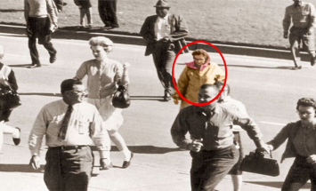 10 UnExplainable Photos That Are Still A Mystery. #7 Is Terrifying!