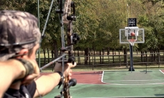 You've Never Seen Such Archery Trick Shots In Your Life…. DAMN!!!