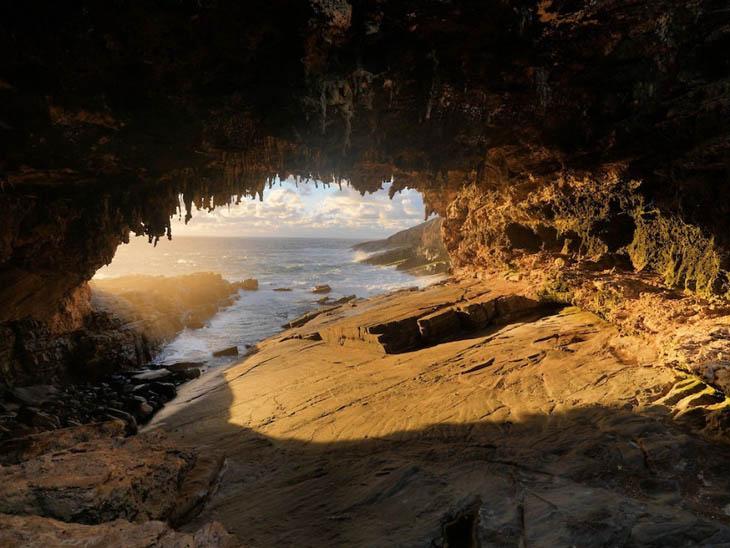 Kangaroo Island Caves, Australia
