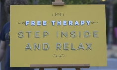 This Is The Best Kind Of Stress Relief Therapy I've Ever Seen. It's 100% Effective!