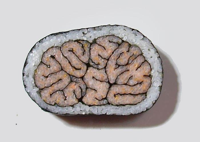 Brain Sushi
