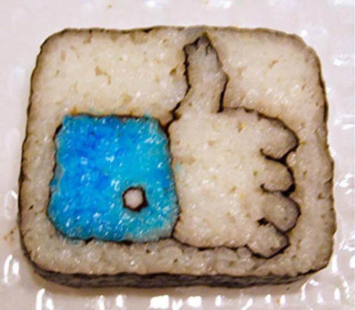 Sushi Like