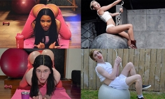 This Dude Copycat Himself Into Famous Celebrities… And It Looks Hilarious!!