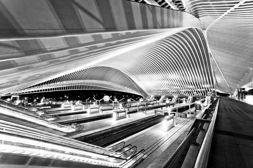 World S 20 Most Beautiful Subway Stations 07 Is Epic