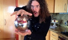 A Man With A Mysterious Floating Orb, Just Wait For It… BOOM! You Didn't Expect This!