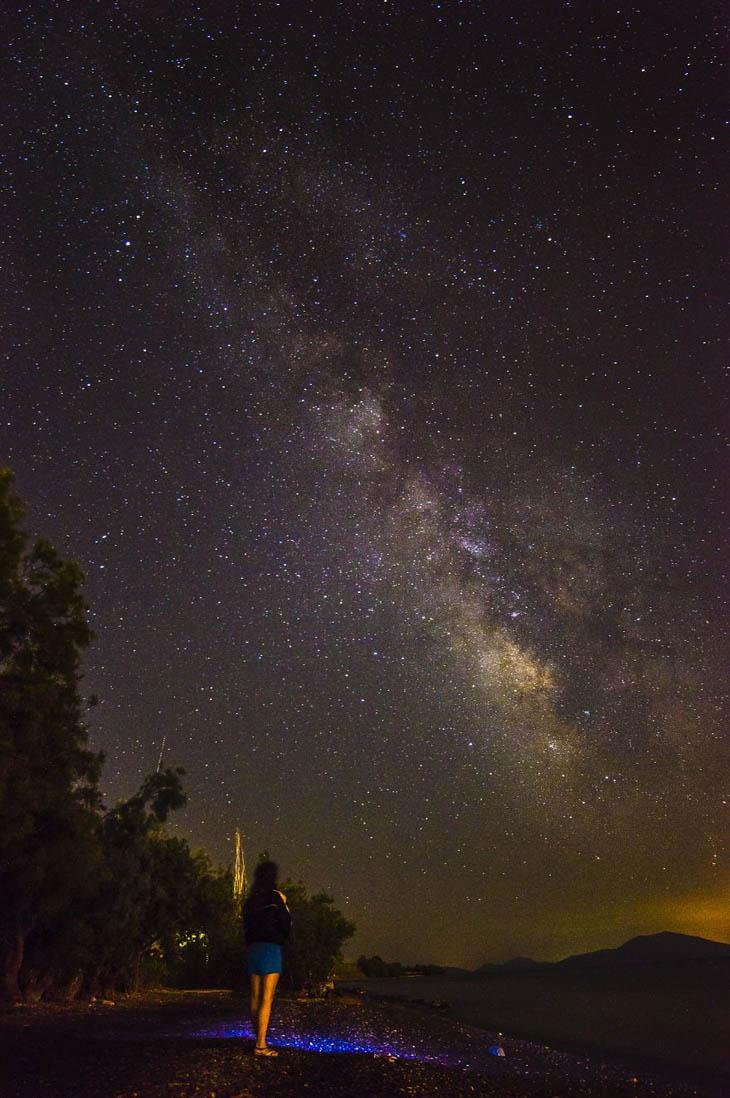Stardust (Soutrali Beach - Greece)