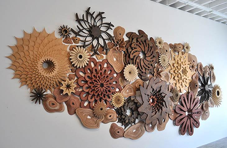 Coral Reefs by Joshua Abarbanel