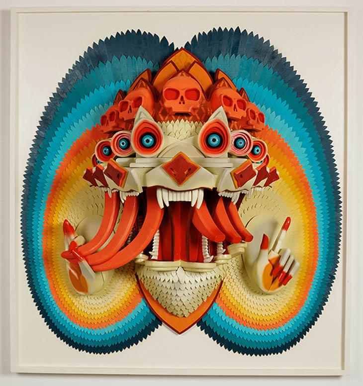Anthropomorphism by AJ Fosik