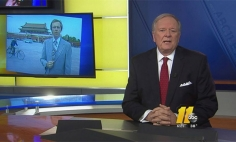 News Anchor Shocked Everyone In His Last News Report. Grab Some Tissues!