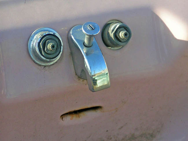 Everyday things with faces - pareidolia - Give Us A Smile
