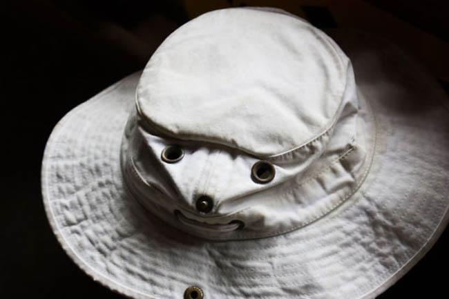 Smiling Hat