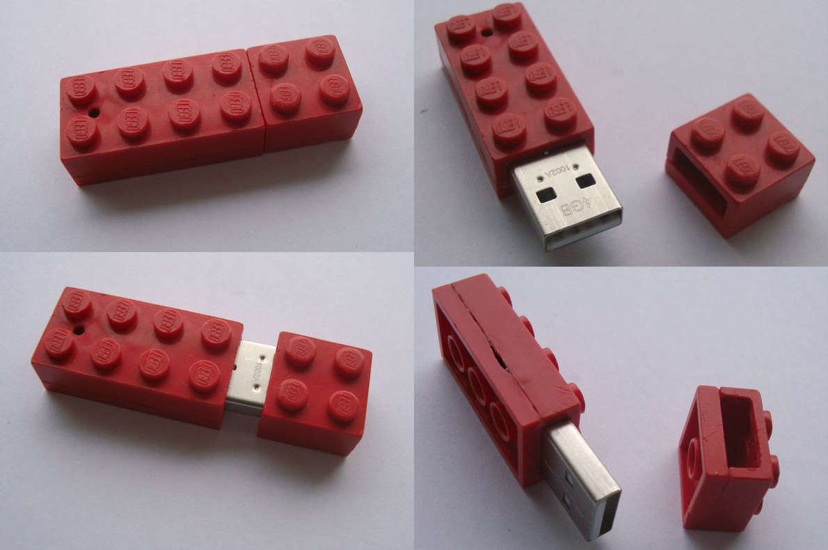 45 funny and cool usb sticks for technology geeks