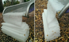 50 Oddly Satisfying Perfection Photos That Will Calm You Down. #42 Is Most Satisfying!