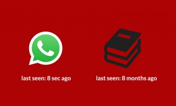 These Posters Perfectly Describing Our Current Generation And Tech Addiction.