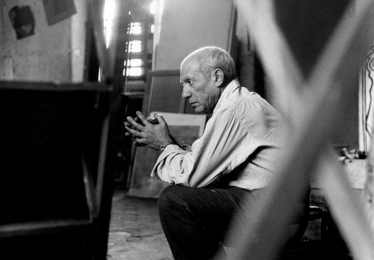 Weird urban myths - Pablo Picasso actually has 14 names.